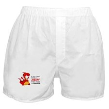 Tickle Dragon Boxer Shorts