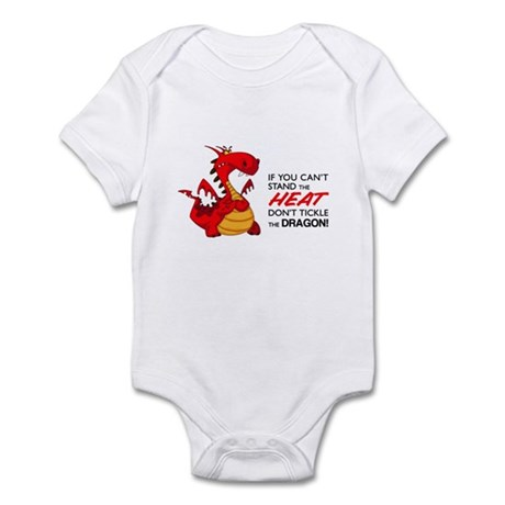 Tickle Dragon Infant Bodysuit