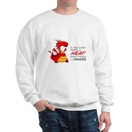 Tickle Dragon Sweatshirt