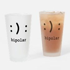 Bipolar Drinking Glass