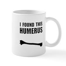 Humerus Small Mug
