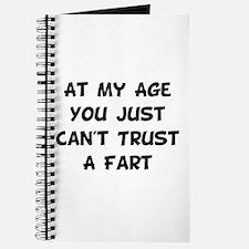 Trust Fart Journal