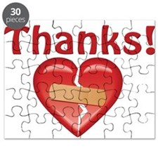 Cute Healthy living Puzzle