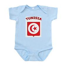 Tunisia Infant Creeper