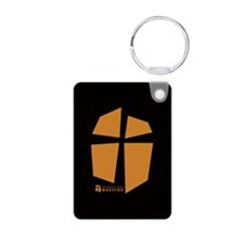 Iglesia Del Maestro (Ico-Orn) Keychains