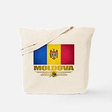 Moldova Pride Tote Bag