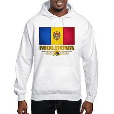 Moldova Pride Hoodie