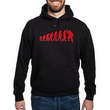 """""""Ninja Evolution"""" Hoodie"""