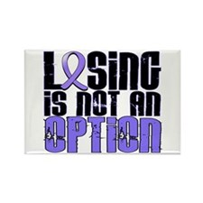 Losing Is Not An Option Esophageal Cancer Rectangl