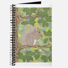 Grey Squirrel Journal