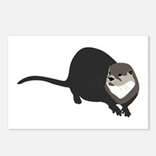 River Otter Postcards (Package of 8)