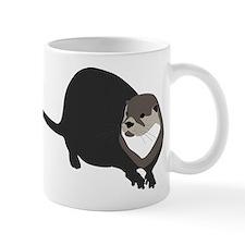 River Otter Mug