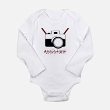 assistant Body Suit
