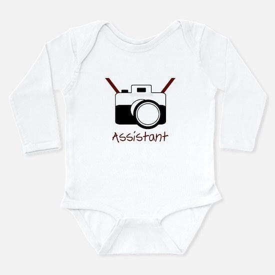 assistant Body Suit