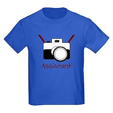 assistant T-Shirt