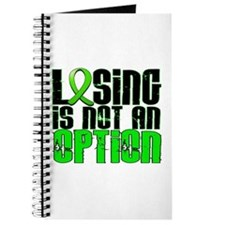 Losing Is Not An Option Muscular Dystrophy Journal