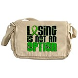 Muscular dystrophy Canvas Bags