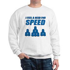 Need for Speed Sweatshirt