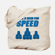 Need for Speed Tote Bag (on both sides)