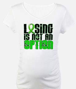 Losing Is Not An Option Non-Hodgkin's Lymphoma Mat