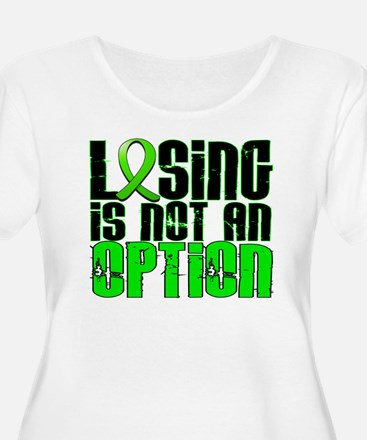 Losing Is Not An Option Non-Hodgkin's Lymphoma Wom