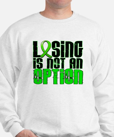 Losing Is Not An Option Non-Hodgkin's Lymphoma Swe