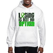 Losing Is Not An Option Non-Hodgkin's Lymphoma Hoo