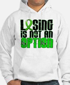 Losing Is Not An Option Non-Hodgkin's Lymphoma Hoo