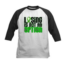Losing Is Not An Option Non-Hodgkin's Lymphoma Kid