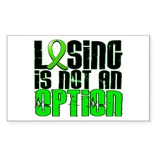 Losing Is Not An Option Non-Hodgkin's Lymphoma Sti