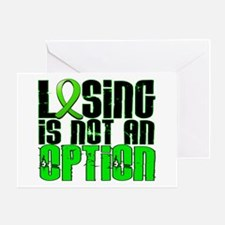 Losing Is Not An Option Non-Hodgkin's Lymphoma Gre