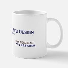 logoFront Mugs