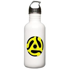 Vinyl Lives Water Bottle