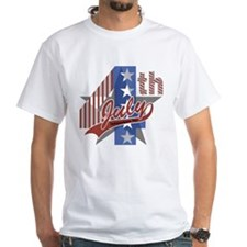 4th of July Shirt (to size 4X)