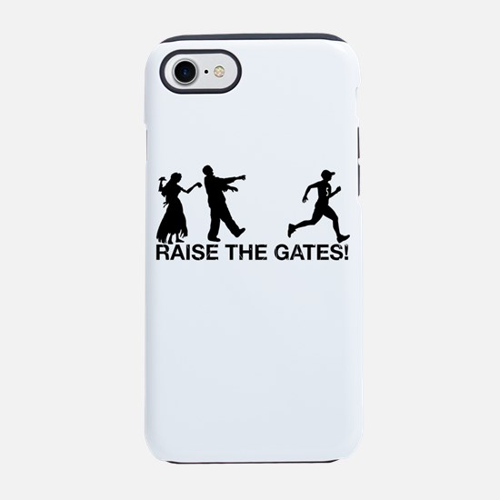 Raise the Gates Runner 5 iPhone 7 Tough Case