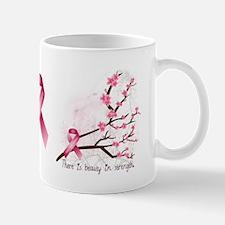 Breast Cancer Awareness Small Small Mug