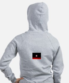 Zip Hoodie WE are to Love One Another