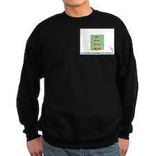 Sweatshirt Jesus Is the Only Way!