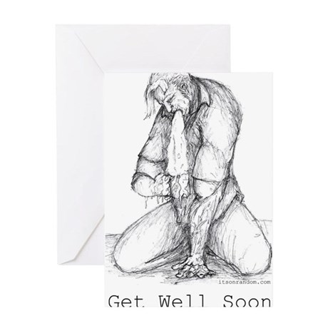 Funny Get Well Soon