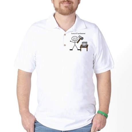 it pro Golf Shirt