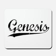Genesis Mousepad