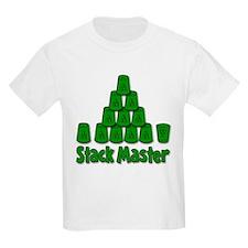 Stack Master T-Shirt