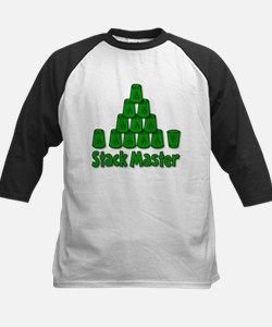 Stack Master Tee