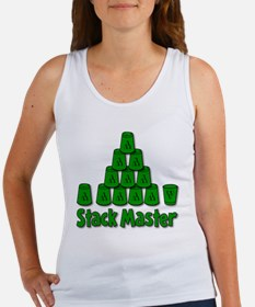 Stack Master Women's Tank Top