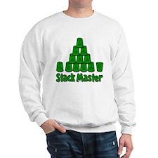 Stack Master Jumper