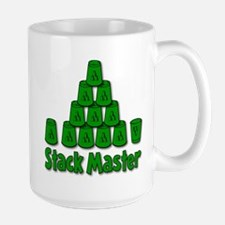Stack Master Large Mug
