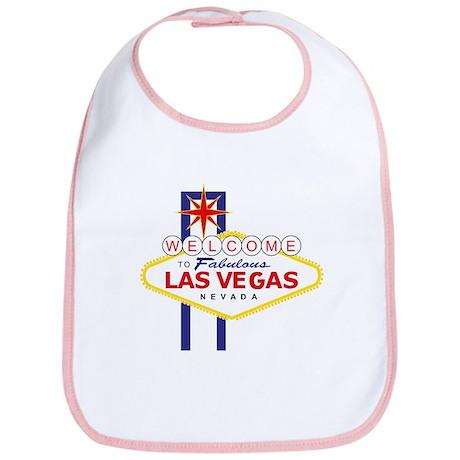 Las Vegas Bib