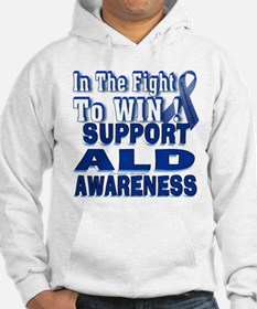 Cute Leukodystrophies Jumper Hoody