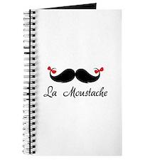La moustache Journal