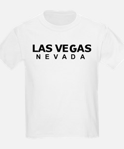 Las Vegas Nevada T-Shirt